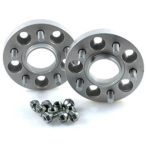 TuningHeads/Eibach .0126482.DK.S90-4-20-011 Spurverbreiterung, 40 mm/Achse, 40 mm/Achse