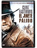 El Jinete Pálido [DVD]