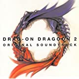 DRAG - ON DRAGOON 2 ORIGINAL SOUNDTRACK