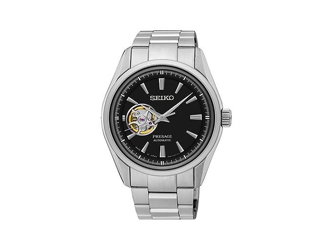 Seiko Presage relojes hombre SSA357J1