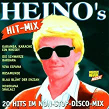 Heinos Hit-Mix (Germany)