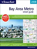 The Thomas Guide Bay Area Metro Street Guide (Rand McNally Bay Area Metro Streetguide)