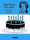 Happy Birthday, Dear Ludwig, Leonid Hambro, 0874876230