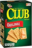 Club Crackers Original, 13.7 Ounce