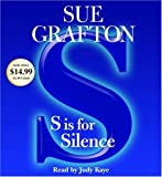 S Is For Silence: A Kinsey Millhone Mystery (A Kinsey Millhone Novel)
