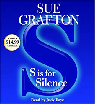 S is for Silence 0739461249 Book Cover