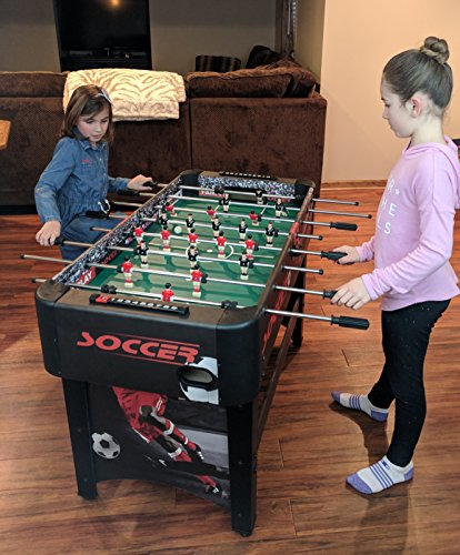 AirZone Play 47'' Foosball Table by AirZone Play (Image #4)