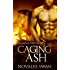 Caging Ash (Shifter Town Book 2)