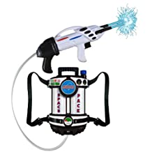 Aeromax ASP Astronaut Space Pack Super Water Blaster