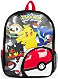 Pokemon Poke Ball And Friends 3D Backpack - Best Reviews Guide