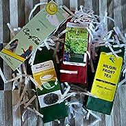TEESTA - Darjeeling Tea collection Subcription : 3 teas