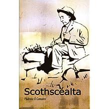 Scothscéalta (Irish Edition)