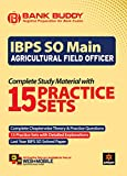 15 Practice Sets IBPS SO Main Agricultural Field Officer