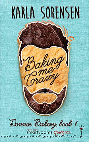 Baking Me Crazy (Donner Bakery)