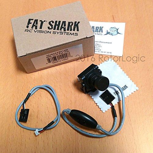 FatShark Race Cam 600TVL CCD(PAL) V2 – FSV1229