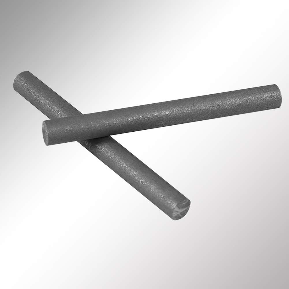 KWB 49258633 Broca de Metal Hi-No 3,3 mm Acero Inoxidable Negro