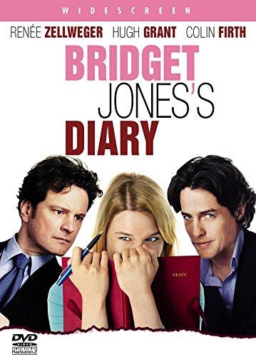 Bridget Joness Diary (14x19 inch, 35x49 cm) Silk Poster PJ16-948A