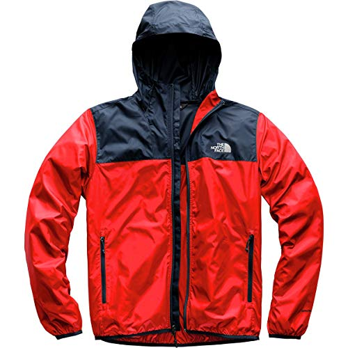 Homme 0 M Cyclone 2 Navy The North Face Fiery Hoodie Red urban wPqUEZT