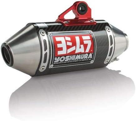 Yoshimura RS-2 Mini Race Series Full System 14120AB250