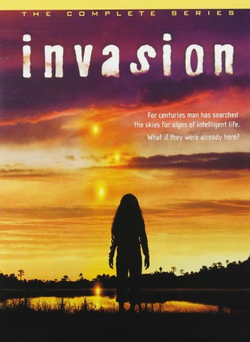 - Invasion - The Complete Series