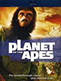 51T WVI%2BJ4L. SL160  - Planet of the Apes - A Groundbreaking Sci-Fi Odyssey 50 Years later