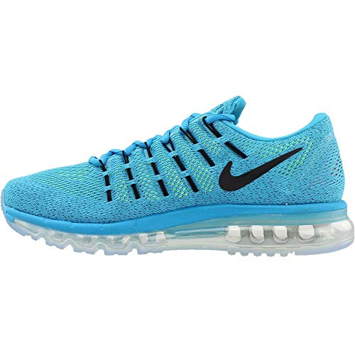 Pictures of Nike Men's Air Max 2016 Running Shoe 8 M US 5