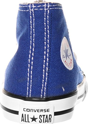 Converse Kinder-Chucks CT All Star Hi Radio Blue 742366C, Größe:21