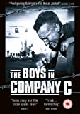The Boys In Company C [1977] [DVD]