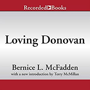 Loving Donovan Audiobook