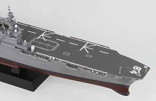 ピットロード 1/700 スカイウェーブシリーズ 海上自衛隊 護衛艦 DDH-184 かが プラモデル J75