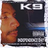 K9 Independence Day by K9