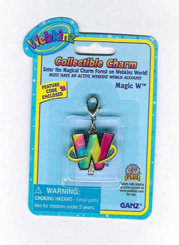 Top 10 Webkinz Charms of 2019 | No Place Called Home