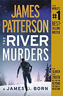 Book Cover: The River Murders