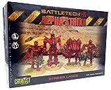 Battletech Alpha Strike Striker Lance (2014)
