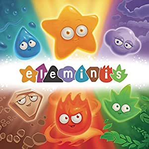 Eleminis Second Edition
