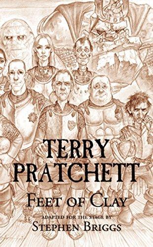 terry pratchett last book