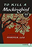 Harper Lee: To Kill a Mockingbird (Large Print Paperback - Anniv. Ed.); 2010 Edition