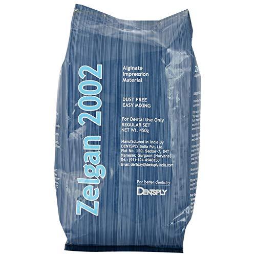 zelgan dentsply Alginate (450 g) Price & Reviews