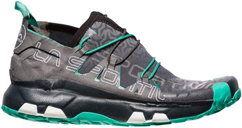 LA SPORTIVA Unika Woman, Zapatillas de Trail Running para Mujer ...