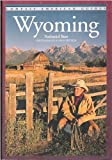 img - for Compass American Guides: Wyoming book / textbook / text book