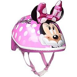 Bell Toddler 3D Minnie Me Bike Helmet