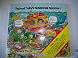 Ted and Dolly's Submarine Surprise (Slot Books)