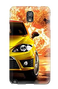 New Premium SVQUp3329NXEVh Case Cover For Galaxy Note 3/ Seat Leon Cupra 2011 Protective Case Cover