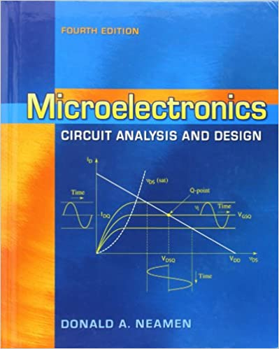 Books for a first timer on circuit analysis?