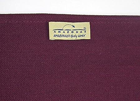 aa39dec69d02 Amazonas Echarpe de Portage Mystic 450 cm BUKI AZ-5060450 Meilleurs ...