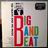 TED HEATH BIG BAND BEAT vinyl record
