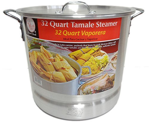 32qt tamale steamer - 3