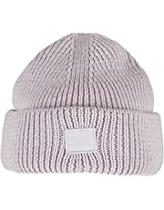 Urban Classics Knitted Wool Beanie uniseks-volwassene Muts