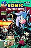 Sonic Universe, No. 43