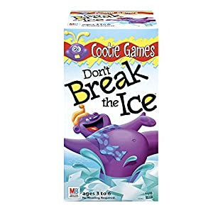 Don't Break the Ice - 51T e9qhYLL - Don't Break the Ice